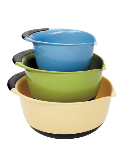 OXO Mixing Bowl Set - 3 pack