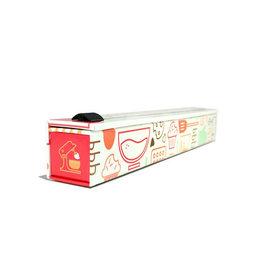 Chicwrap Parchment Paper