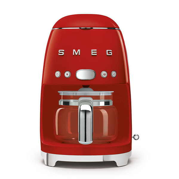 Smeg Drip Filter Coffee Machine