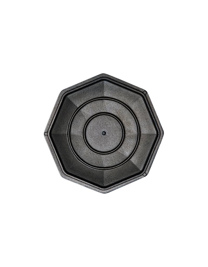 Finex 10 IN Cast Iron Lid