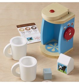 Melissa & Doug Brew & Serve Coffee Set
