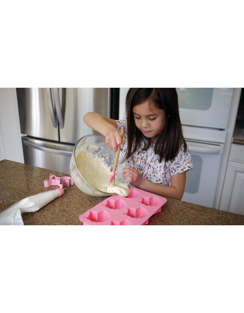 Handstand Kitchen Ultimate Unicorn Baking Party Set