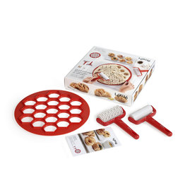 Lekue Mini Pie Kit