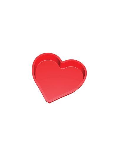 Lekue Heart Mold Silicone