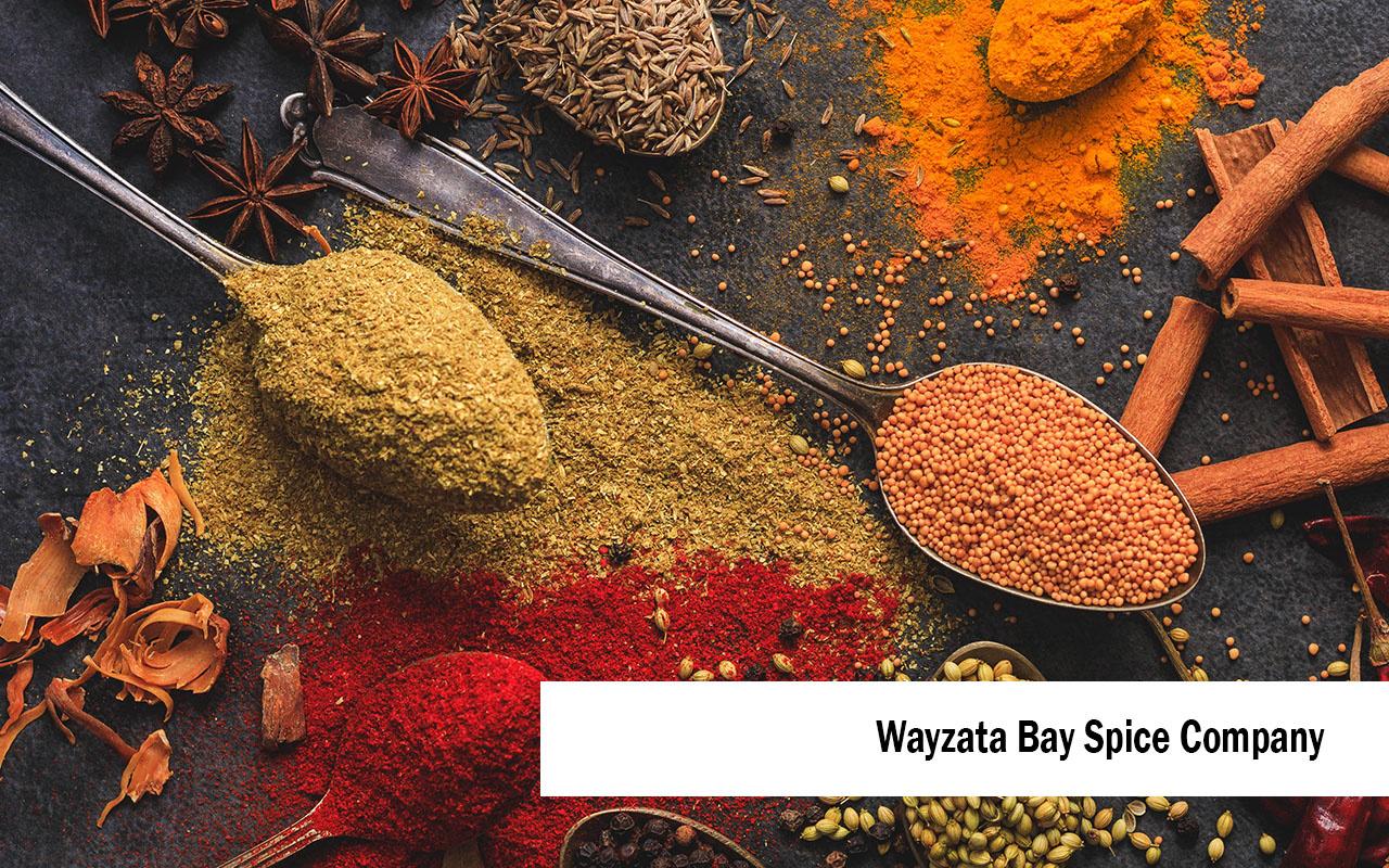 Wayzata Bay Spice