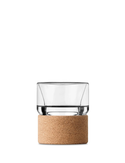 That! Cork Sleeve Chilled Glass (Whiskey) IA