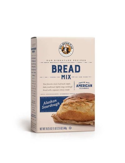 King Arthur Flour Bread Mix