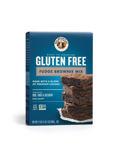 King Arthur Flour GF Brownie Mix