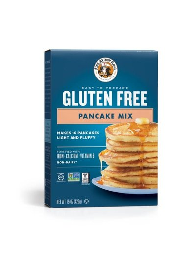 King Arthur Flour GF Pancake Mix