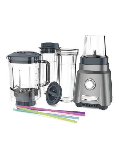 Cuisinart Hurricane To Go Compact Personal Blender