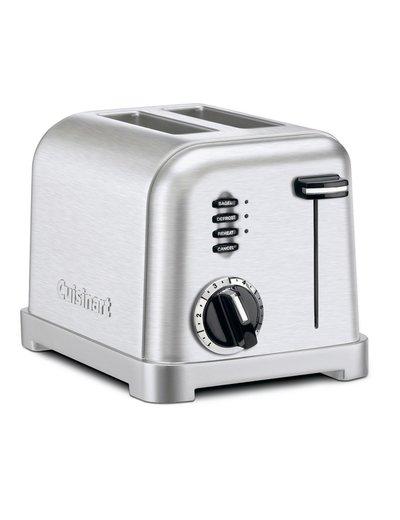 Cuisinart Toaster Classic 2 slice