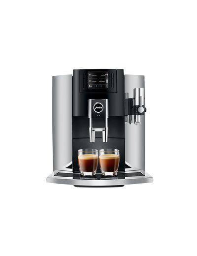 Jura E8 Coffee Center *