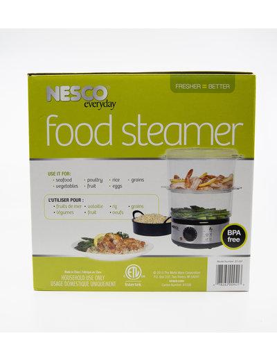 Nesco Food Steamer IA