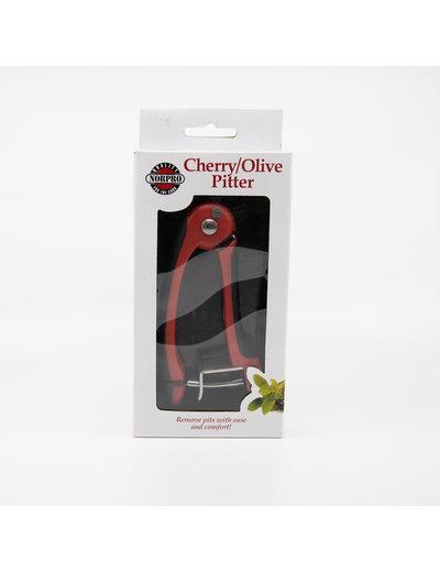 Norpro Cherry /Olive Pitter IA