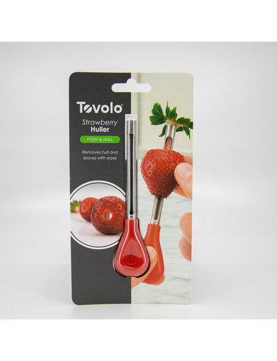 Tovolo Strawberry Huller