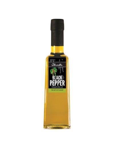 Olivelle Black Pepper Olive Oil 100 ML
