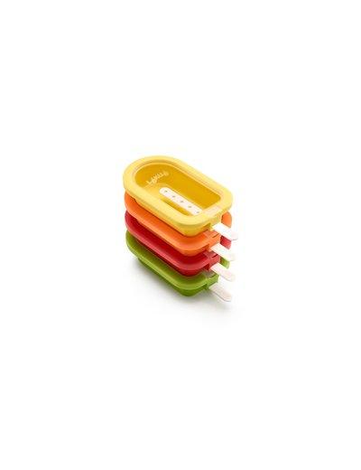 Lekue Lg Stackable Ice Lollipop 4 units