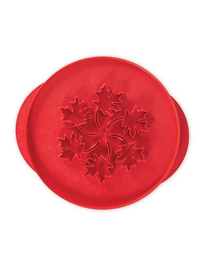Nordic Ware Pie Cutter Apples IA