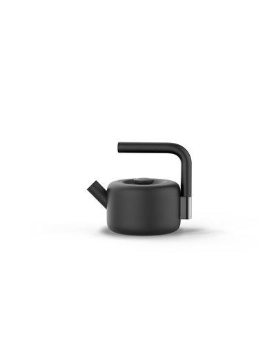 Fellow Clyde Stovetop Tea Kettle 1.7L Matte Black