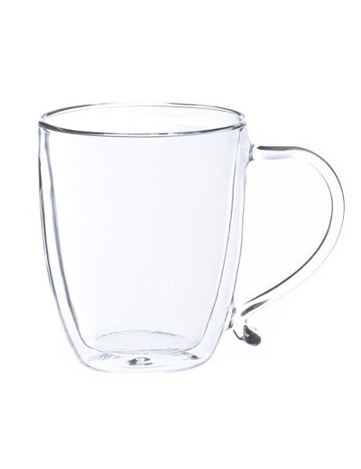 GROSCHE Cyprus Double Walled Mug