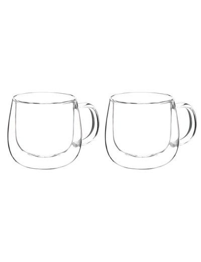 GROSCHE Fresno Double Walled Glassware