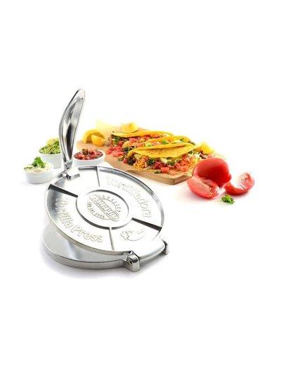 Norpro Tortilla Press 8in  U.A. 10.15.21