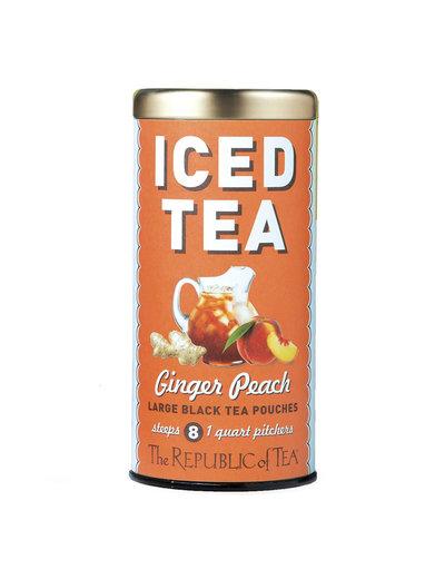 Republic of Tea Iced Tea