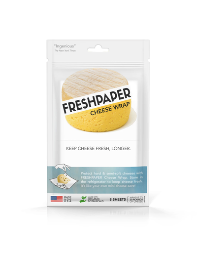 FRESHGLOW FRESHPAPER for Cheese