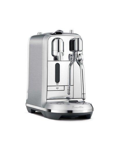 Breville Nespresso Breville Creatista Plus