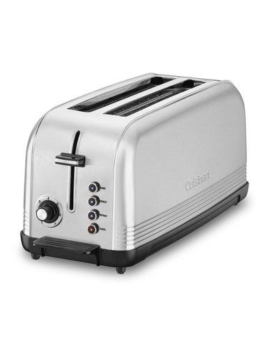 Cuisinart Long Slot Toaster S/S