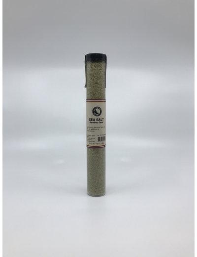 Wayzata Bay Spice Company Sea Salt Varieties