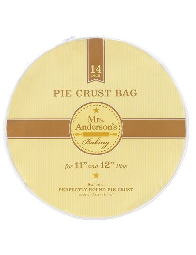 Mrs Anderson's Bag/Pie Dough 14 in