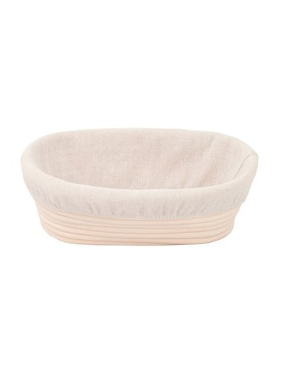 Mrs Anderson's Oval Bread Proofing Basket