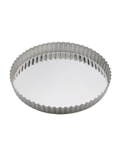 Harold Import Co. Quiche Pan w/ removable bottom