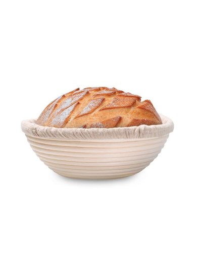 Mrs Anderson's Round Bread Proofing Basket