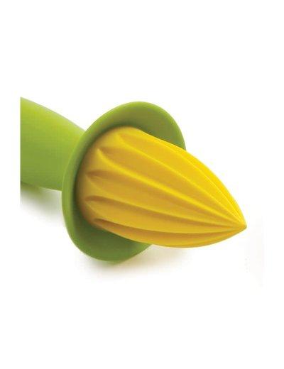 Norpro Citrus Reamer w/ Silicone Cover
