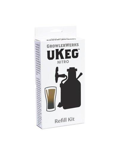 GrowlerWerks uKeg Nitro Refill Kit