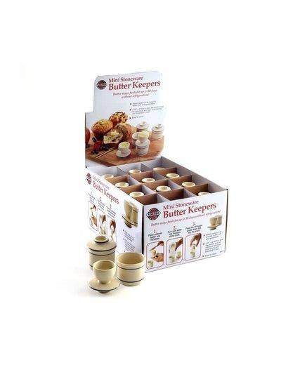 Norpro Mini Butter Keeper Display