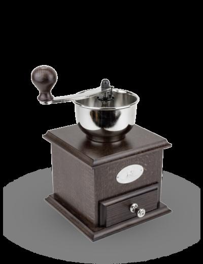 Peugeot Bresil Coffee Mill Wood Brown 21 cm