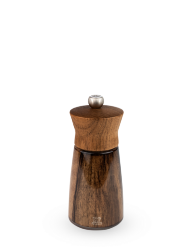 Peugeot Meribel Salt Mill Acrylic/Walnut 14 cm
