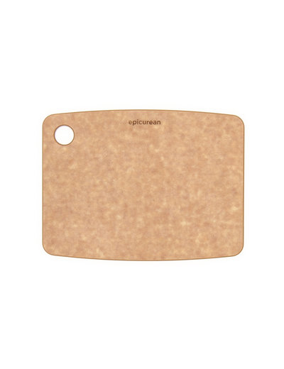 Epicurean Cutting Surfaces Classic Cutting Board with Hole