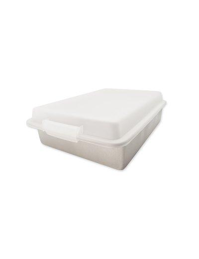 USA Pans Lasagna Pan w/ Lid Set