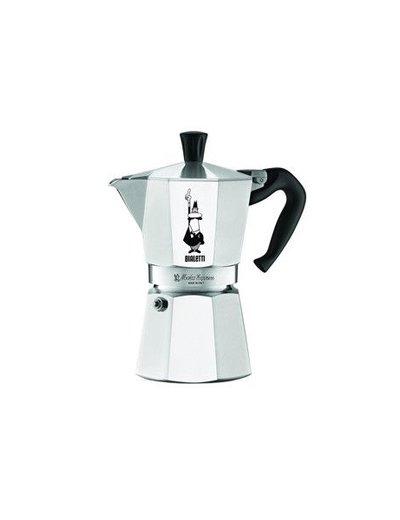 Bialetti Moka Espress Stovetop Coffee Maker