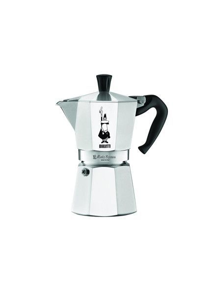 Bialetti Moka Espress Stovetop Coffee Maker