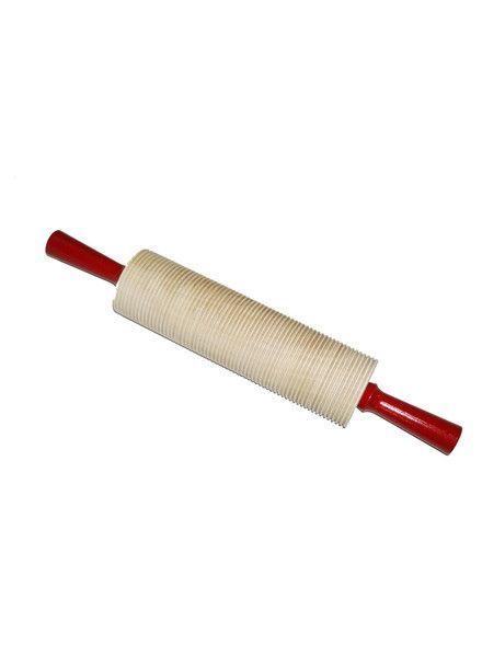 Bethany Housewares Single Cut Lefse Rolling Pin