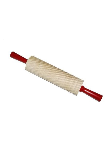 Bethany Housewares Single Cut Lefse Rolling Pin