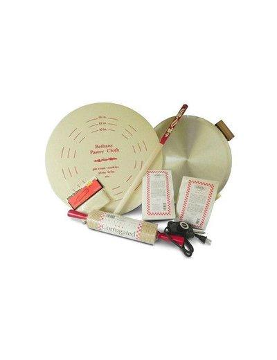 Bethany Housewares Lefse Starter Kits
