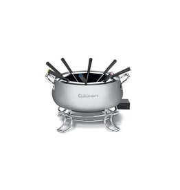 Cuisinart Electric Fondue Pot Set