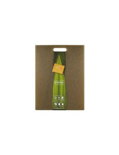 Architec Housewares Ecosmart Polyflax Cutting Board - 12 x 16 inch