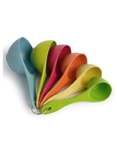 Architec Housewares Measuring Cups - 6-Piece